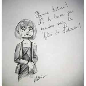 Héloïse De Ré, Sidonia Crisette