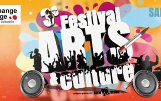 Héloïse De Ré, festival arts et culture de Sérémange-Erzange