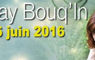 Héloïse De Ré - Boulay Bouq'In 2016