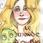 Héloïse De Ré, aquarelle de Jill