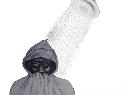 L'espion de Vrisac sous une douche écossaise…