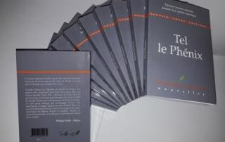 Héloïse De Ré, Tel le Phénix