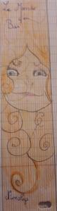 Héloïse De Ré, dessin de Ninalya, par Inïa
