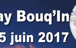 Héloïse De Ré, Boulay Bouq'In 2017