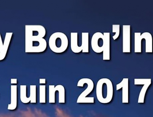 Boulay Bouq'In 2017