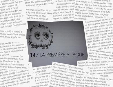 Héloïse De Ré, Les prémices, chapitre 14