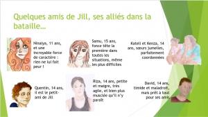 Héloïse De Ré, projet «Maux d'écrits», Mission Locale de Sarreguemines