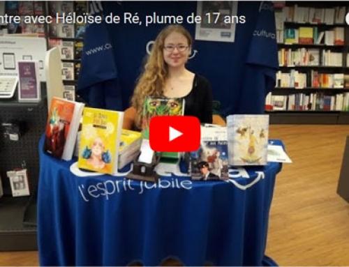 Ailes et Luit : rencontre avec Sylvie Ptitsa