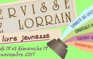 Héloïse De Ré : 18 et 19 novembre 2017 : Salon du livre et café littéraire