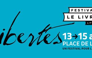 Héloïse De Ré – Festival Le Livre à Metz 2018