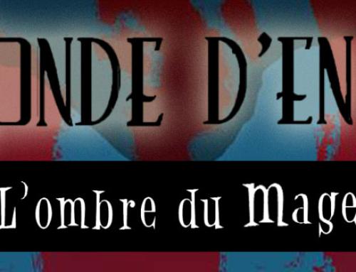 Tome 5 du Monde d'en Bas : actualités