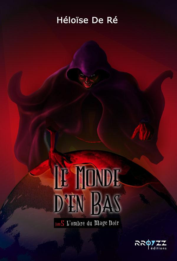 Héloïse De Ré site officiel tome 3 L'espion de Vrisac