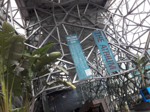 Héloïse De Ré, Melbourne, Federation Square