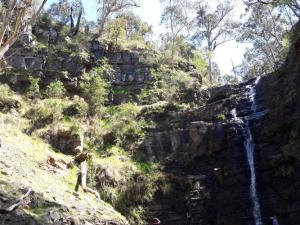 Héloïse De Ré, Melbourne, Grampians National Park