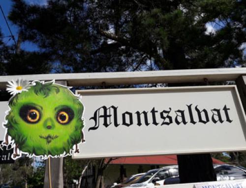 Montsalvat Arts Festival