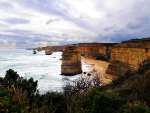 Héloïse De Ré, Great Ocean Road