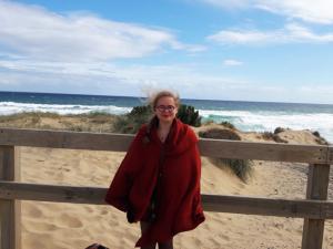 Héloïse De Ré, Melbourne, Phillip Island