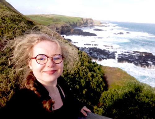 Phillip Island : mon gros coup de cœur !