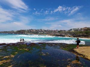 Héloïse De Ré, Sydney, Coastal Walk, de Bronte jusqu'à Bondi