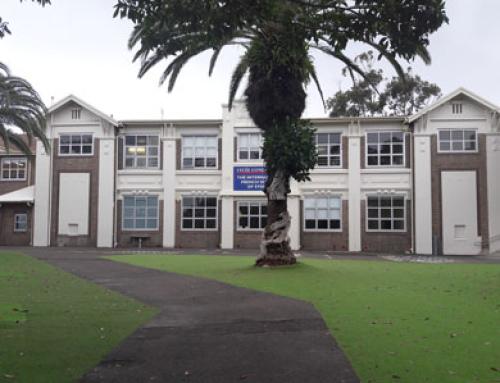 Lycée Condorcet de Sydney : semaine 1
