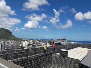 Héloïse De Ré – Île Maurice – Port-Louis