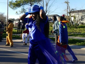 Héloïse De Ré – Nouvelle-Orléans – Treme