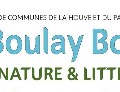 Boulay Bouq'In 2019 : 29 et 30 juin