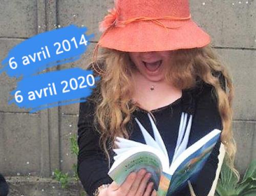 6 avril 2014 – 6 avril 2020 : Six ans d'aventure !