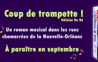 Coup de Trompette !