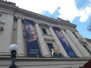 Héloïse De Ré, Melbourne, Immigration Museum