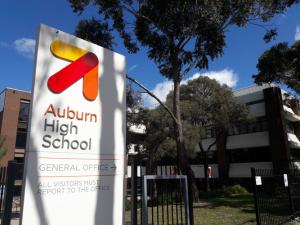 Héloïse De Ré, Melbourne, Auburn High School