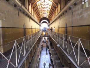 Héloïse De Ré, Melbourne, Old Gaol