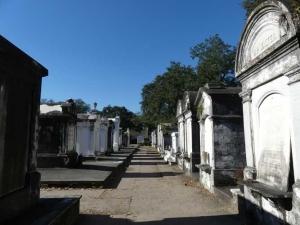 Héloïse De Ré – Nouvelle-Orléans