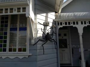 Héloïse De Ré, Sydney, Halloween