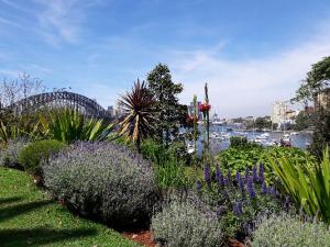 Héloïse De Ré, Sydney, Lavender Bay