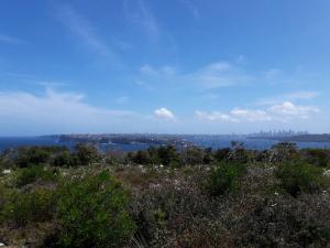 Héloïse De Ré, Sydney, Manly