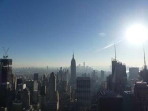 Héloïse De Ré – New York