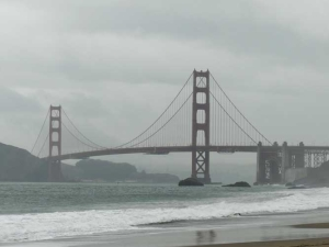 Héloïse De Ré – San Francisco