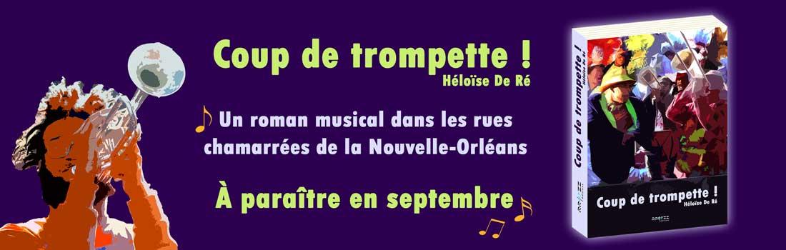 Coup de Trompette ! – Actualités